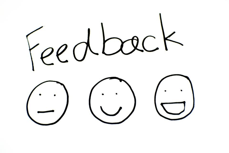 feedback explora marketing