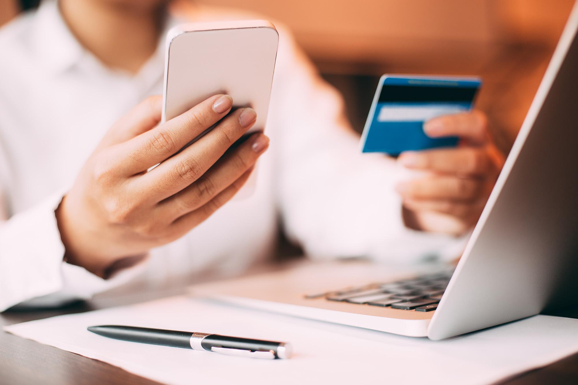Tienda online y ecommerce explora marketing