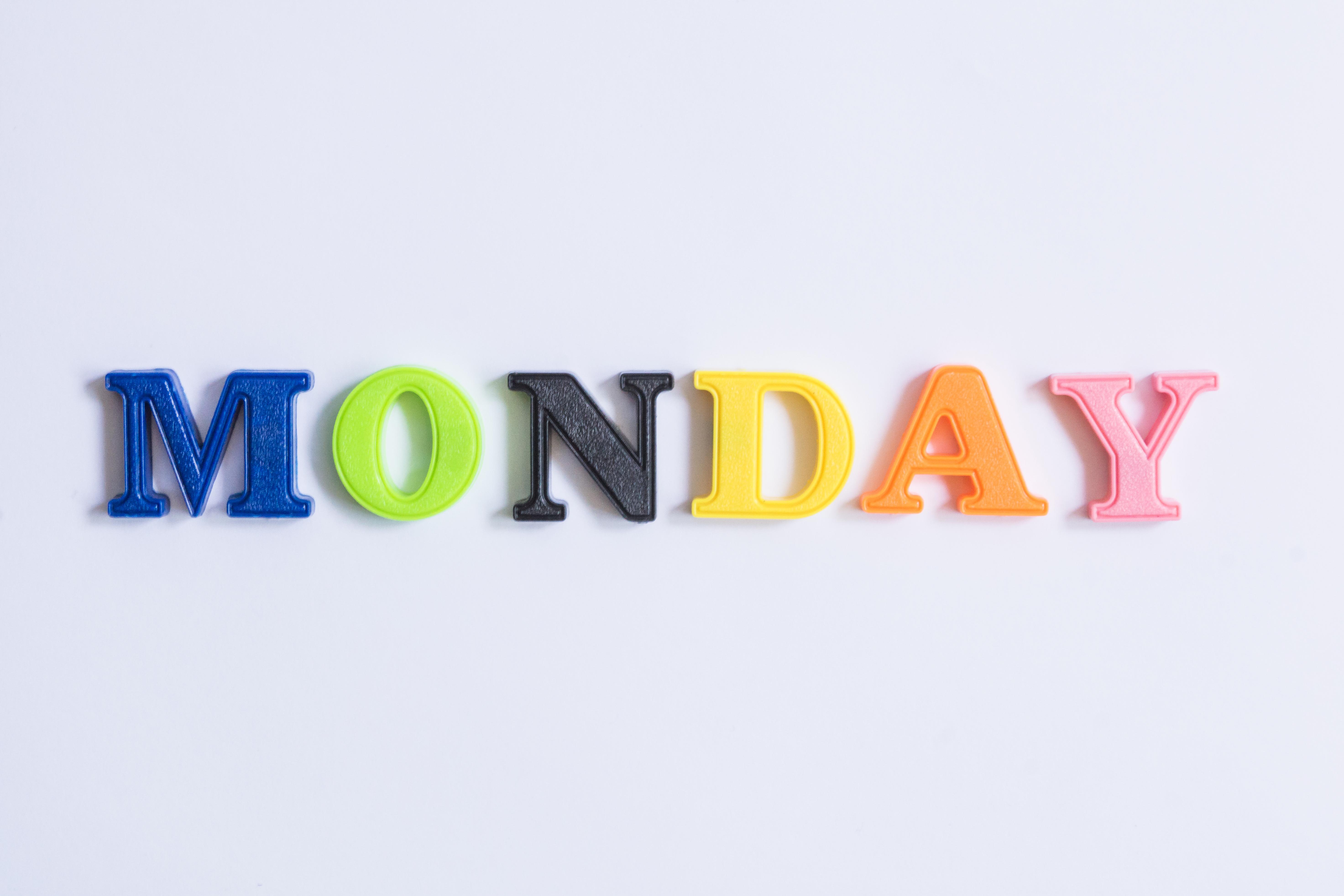 Blue Monday - Explora Marketing
