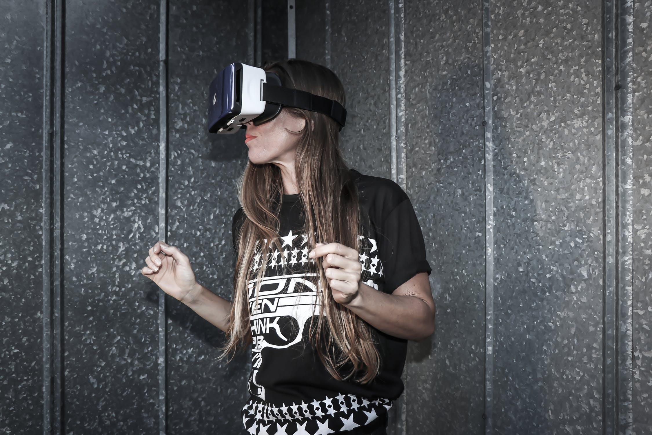 Realidad Aumentada y Realidad virtual en el marketing