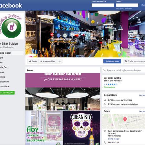 explora marketing - bar billar bulebu