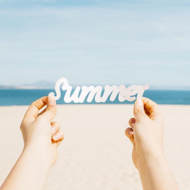 Estrategias de marketing en verano